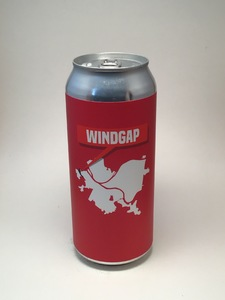 **LOCAL** East End - Windgap (16oz Can)